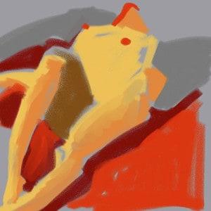 Nude Gesture 10-6-09-022