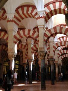 Cordoba mosque-1